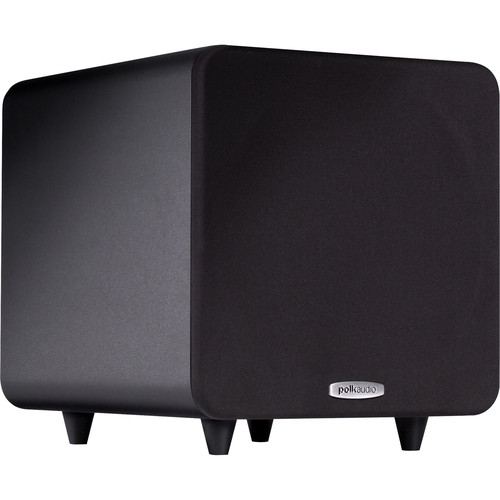 Polk Audio PSW111 150W Powered Subwoofer