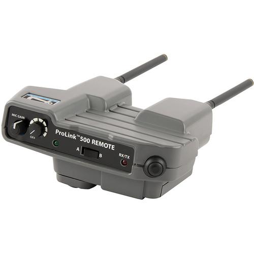 PortaCom BP-500R1 Remote Beltpack for ProLink 500 Intercom (Frequency 1)