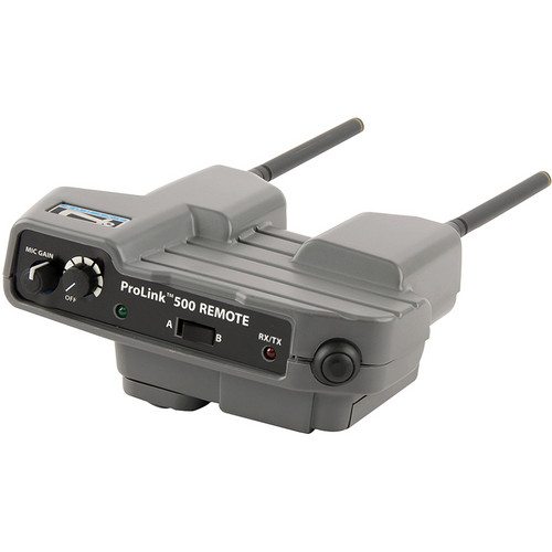 PortaCom BP-500R2 Remote Beltpack for ProLink 500 Intercom (Frequency 2)