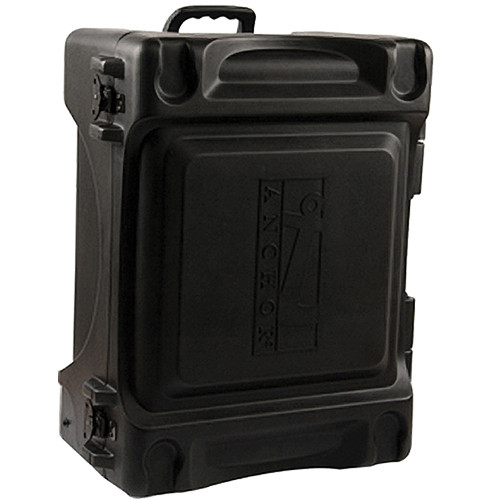 PortaCom HC-ARMOR24-PC Anchor Armor Hard Case