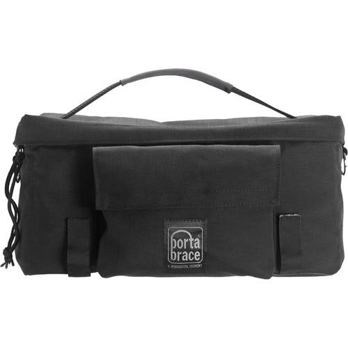 Porta Brace Pro Makeup Air Brush Bag (Blue)