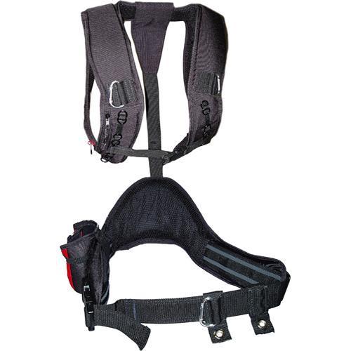 Porta Brace AH-3H-MEML Audio Harness & Belt, (Large )