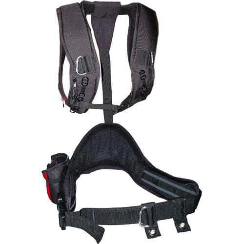Porta Brace AH-3H-MEMM Audio Harness & Belt, (Medium )