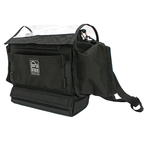 Porta Brace AO-FLEX2 Audio Organizer (Black)