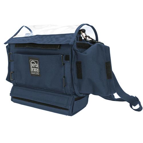 Porta Brace AO-FLEX2 Audio Organizer (Blue)