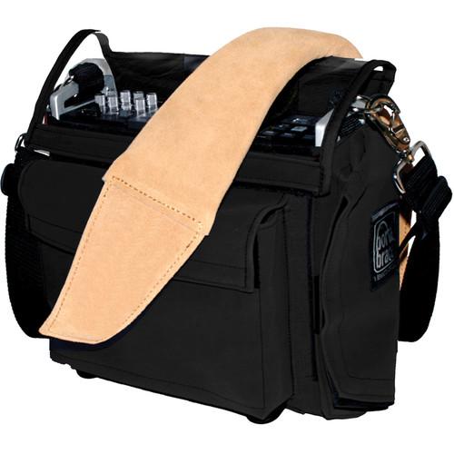 Porta Brace AR-P82 Audio Case (Signature Black)