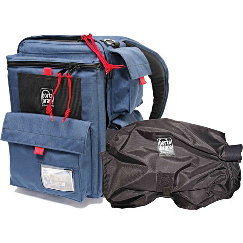 Porta Brace BK-1NQS-M3 Backpack (Blue)