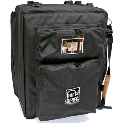 Porta Brace BK-2LC Modular Backpack Local (Black)
