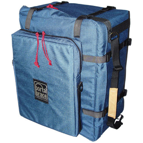 Porta Brace BK-2LCL Modular Backpack Local (Blue)