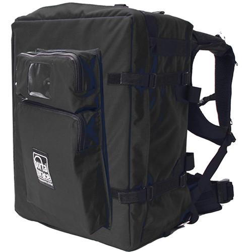 Porta Brace BK-3EX Modular Backpack Extreme Version (Black)