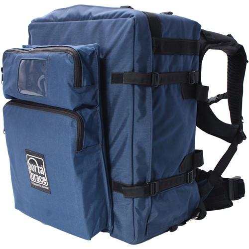 Porta Brace BK-3EX Modular Backpack Extreme Version (Blue)