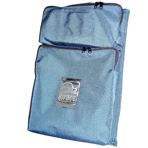 Porta Brace BK-P2M Two Pocket Module (Blue)