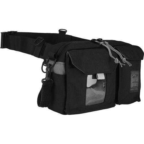 Porta Brace BP-1 Waist Belt Pack (Black)