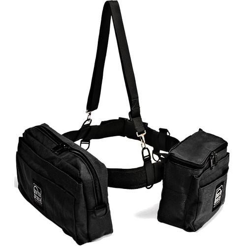 Porta Brace BP-2 Waist Belt Pack (Black)