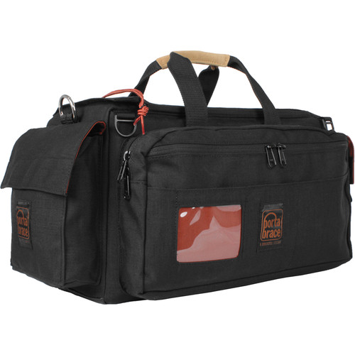 Porta Brace CAR-2 Cargo Case (Black)
