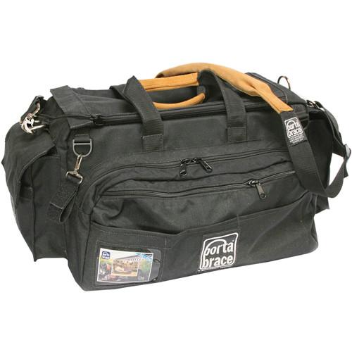 Porta Brace CAR-2K Cargo Case (Black)