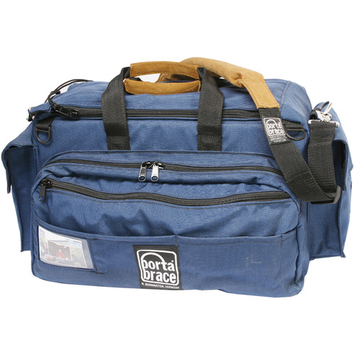 Porta Brace CAR-2K Cargo Case (Blue)