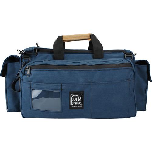 Porta Brace CAR-2 Cargo Case (Blue)