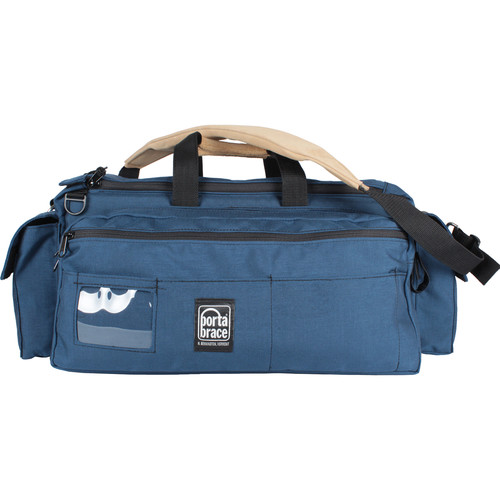 Porta Brace CAR-3 Cargo Case (Blue)