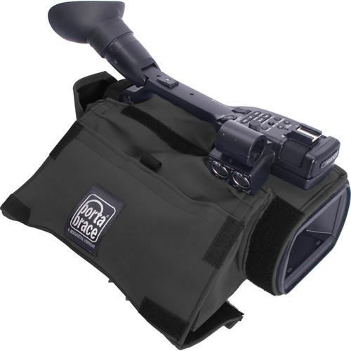 Porta Brace CBA-EX1R Camera Body Armor for Sony Camcorders (Black)