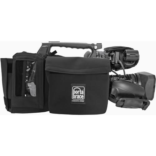 Porta Brace CBA-F350 Camera Body Armor (Black)