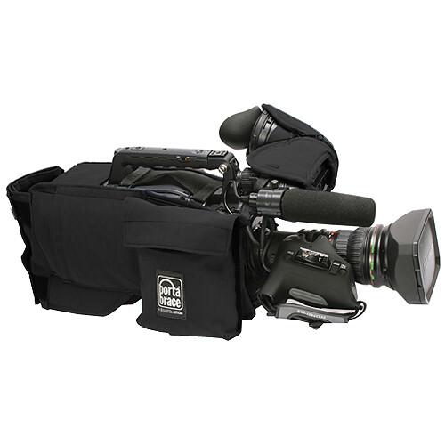Porta Brace CBA-HPX500 Camera Body Armor (Black)