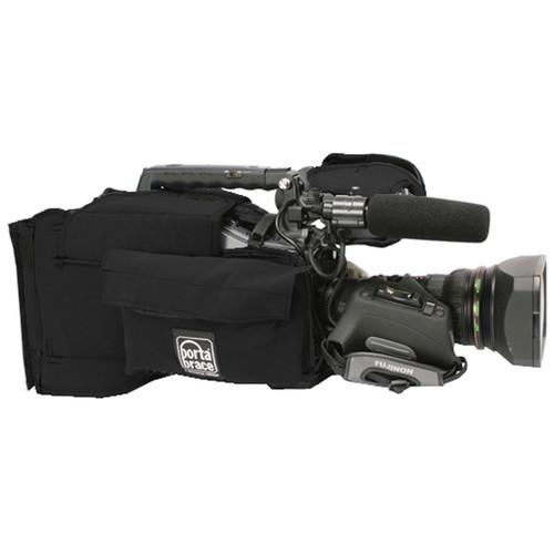 Porta Brace CBA-PDW530 Camera Body Armor (Black)