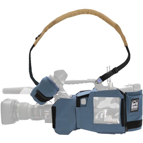 Porta Brace CBA-PMW350 Camera Body Armor (Signature Blue)