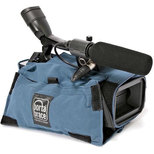 Porta Brace CBA-V1 Camera Body Armor Mini (Blue)