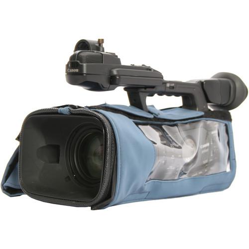 Porta Brace CBA-XF305 Camera Body Armor (Signature Blue)