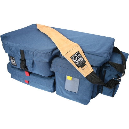 Porta Brace CC-22-PW Quick-Draw Case (Signature Blue)
