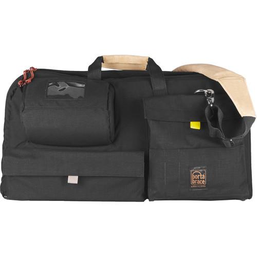 Porta Brace CO-OBB Carry-On Camera Case (Midnight Black)