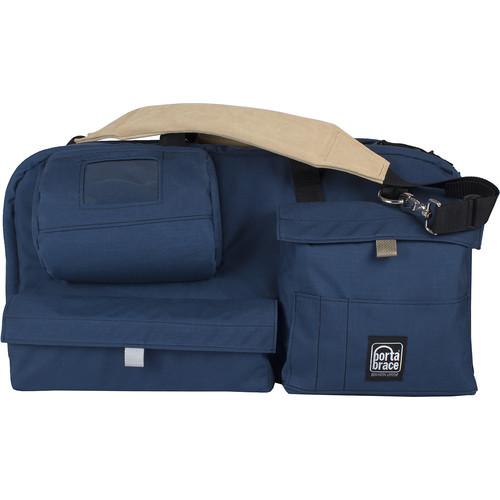 Porta Brace CO-OB Carry-On Camera Case (Signature Blue)