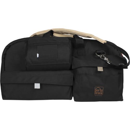 Porta Brace CO-PC Carry-On Camcorder Case (Black)
