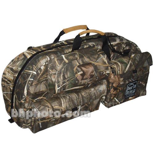 Porta Brace CO-PC Carry-On Camcorder Case (Advantage Camouflage)