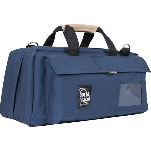 Porta Brace CS-DC3U Digital Camera Carrying Case (Signature Blue)