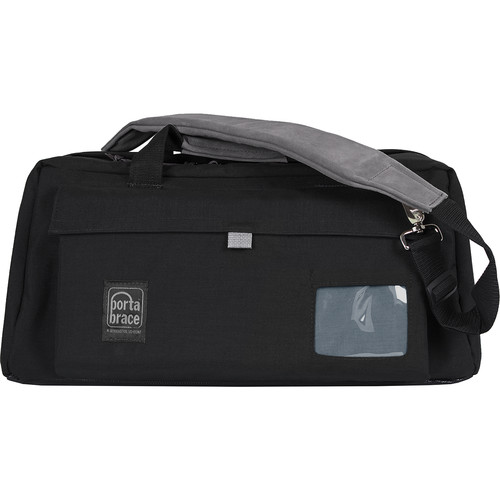 Porta Brace CS-DC4R Digital Camera Carrying Case (Black)