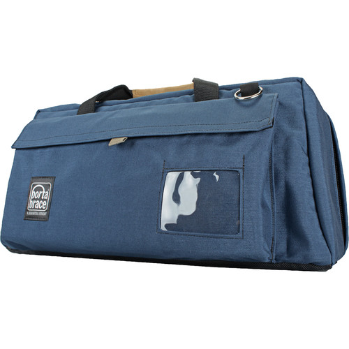 Porta Brace CS-DC4U Digital Camera Carrying Case (Signature Blue)