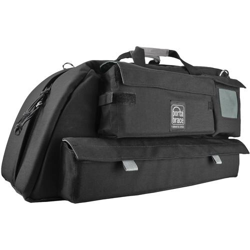 Porta Brace CTC-1 Traveler Camera Case (Black)