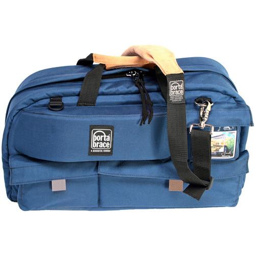 Porta Brace CTC-2 Traveler Camera Case (Signature Blue)