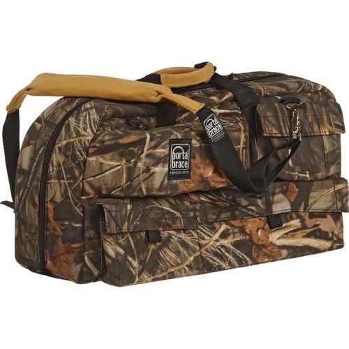 Porta Brace CTC-3 Traveler Camera Case (Camouflage Advantage)