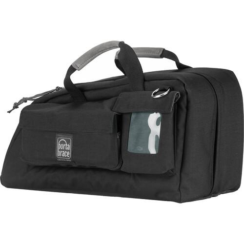 Porta Brace CTC-MINI Traveler Camera Case (Black)