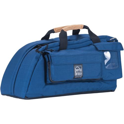 Porta Brace CTC-MINI Traveler Camera Case (Signature Blue)