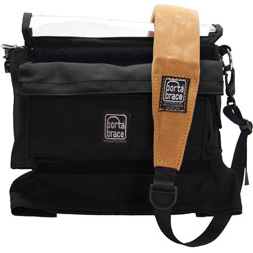 Porta Brace Carrying Case for AJA Ki-PRO (Black)