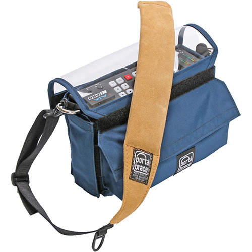 Porta Brace C-KP1 AJA Ki-PRO Recorder Carrying Case