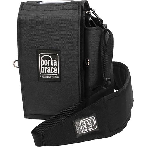 Porta Brace C-P2GEAR Carrying Case (Black) for Panasonic AG-HPG10/20