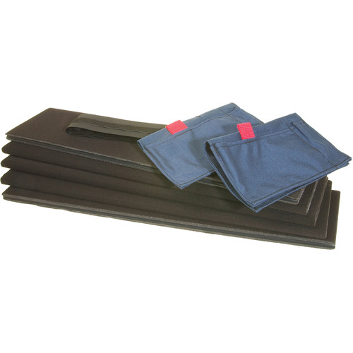 Porta Brace DK-2 Divider Kit - for Porta Brace Cargo Cases, Production Cases, Wheeled Cases, Size Wize and Back Packs