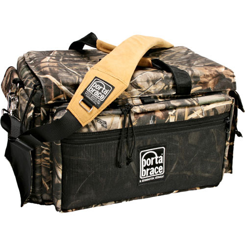 Porta Brace DVO-1 DV Organizer Case (Advantage Camouflage)
