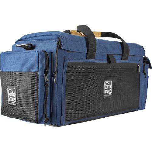 Porta Brace DVO-1 DV Organizer Case (Signature Blue)