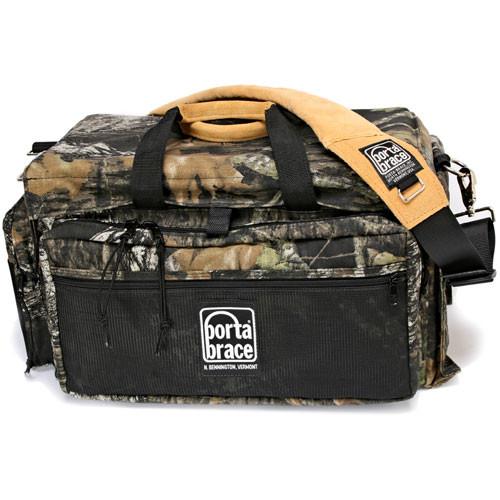 Porta Brace DVO-1 DV Organizer Case (Mossy Oak Camouflage)